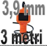 Videocamera ispezioni idrauliche