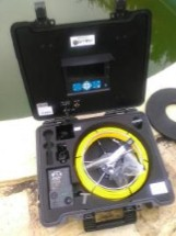 Ispezioni idrauliche elettroniche WiFi IP
