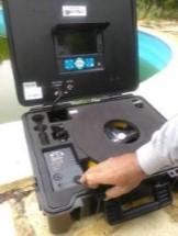 Boroscopio telecamera endoscopio per video ispezione